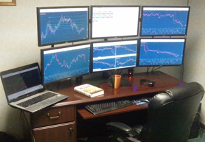 fxcm trading station user guide